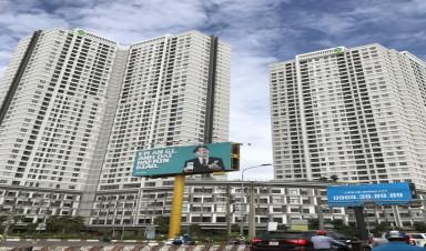 Lắp đặt cáp quang FPT tại chung cư Sunrise City View, Phường Tân Hưng, Quận 7, TP.HCM.